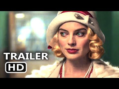 Gооdbyе Christоphеr Rоbіn Official Trailer (2017) Margot Robbie Movie HD