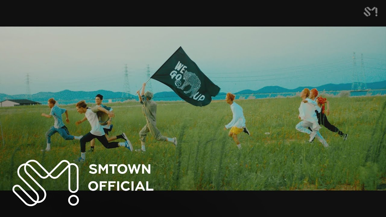 NCT Dream — We Go Up
