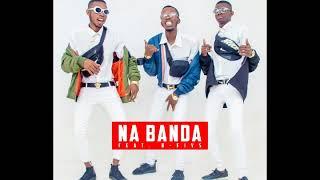Zona Quente Music TC   NA BANDA (Feat. B FIVE) (Prod By Emellas TrackBeatz) 2017