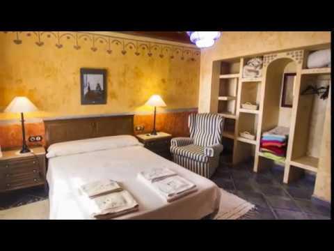 Casa Rural El Cartero - Carpio de Azaba (Salamanca)