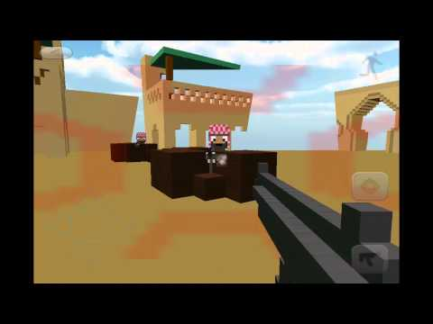 Shooting Games Unblocked Mobile Videos For Android