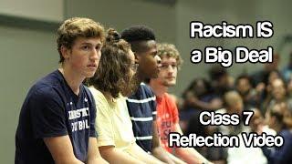 """Make the Argument: Racism IS a Big Deal"" #Soc119"