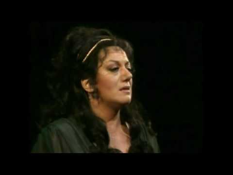 Tatiana Troyanos - Se pieta