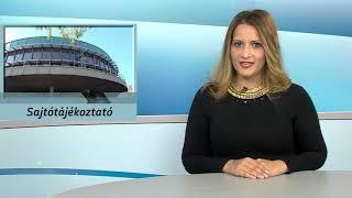 Szentendre MA / TV Szentendre / 2018.11.09.