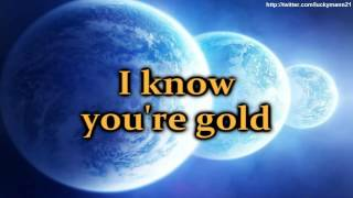 Owl City - Gold (Lyric Video High Quality Mp3) New Pop Music/ Official Full Song, May 2012