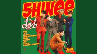 SHINee - Don't Let Me Go