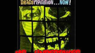 The Drags - Mr. Undertaker