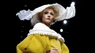 Christian Dior Haute Couture Spring/Summer 2009 | Full Show