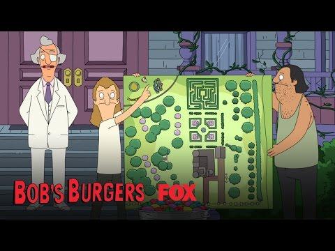 Bob's Burgers 5.21 (Clip 'Water Balloon Fight')