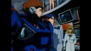 Cybernetics Guardian Full Movie