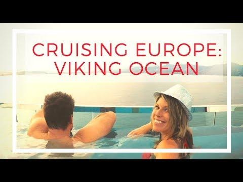 Mediterranean Cruise with Viking Ocean