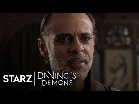 Da Vinci's Demons Season 3 (Promo)