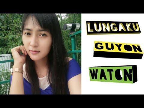 Anisa Salma Lungaku Guyonwaton Cover
