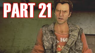 Far Cry 4 Gameplay Walkthrough Part 21 - CRAZY SICKO!    Walkthrough From Part 1 - Ending