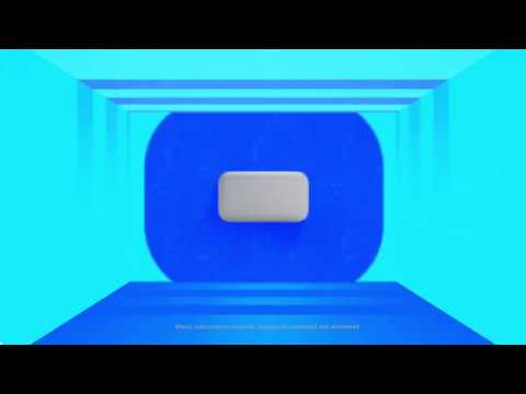 Google Home Max Commercial