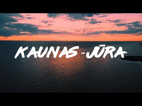 12 dienų žygis iš Kauno
