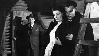 The Stranger (1946) Video
