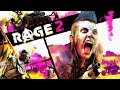 Rage 2 O In cio De Gameplay Dublado E Legendado Em Port