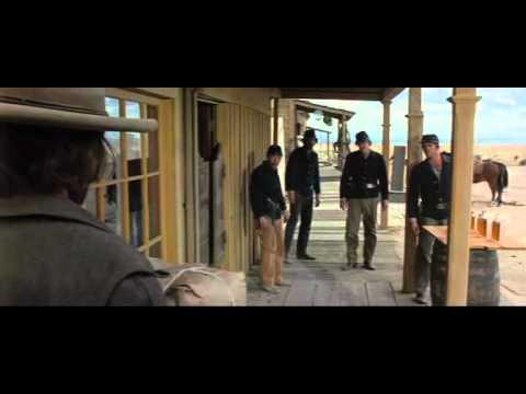 Josey Wales Best Scene