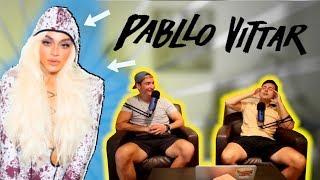 Pabllo Vittar   Disk Me (REACTION)