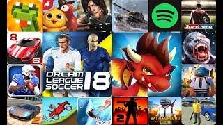 Top 20 Mejores Juegos Hackeados Para Android Del 2018