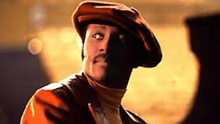 She is My Lady - Donny Hathaway (contrib. Lawrence)