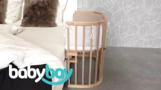 babybay Original - Montage