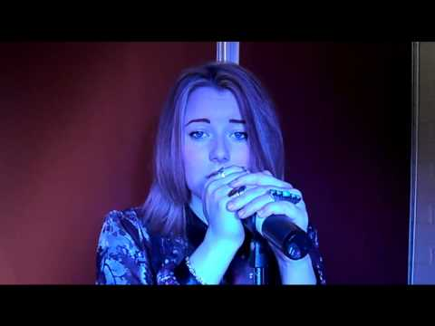 Wherever you will go (the calling cover) Beth Flanagan