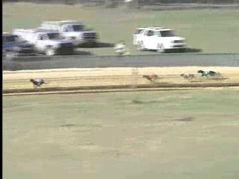 Race 2 City of Abilene Flite 1