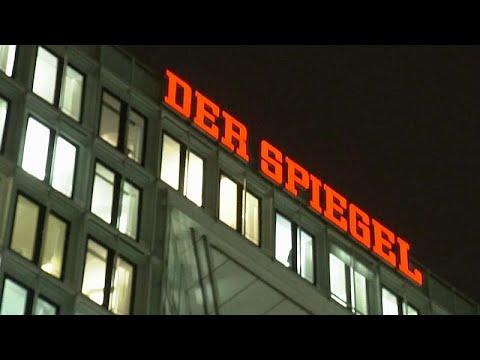Γερμανία: Δημοσιογράφος του Spiegel παραποιούσε τα ρεπορτάζ του…