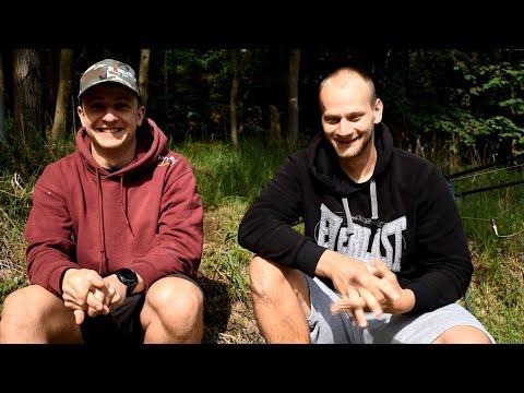 Dva týdny na české přehradě
