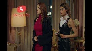 Şeniz'in Acımasız Planları! Zalim İstanbul 4. Bölüm -Ekranda