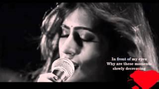 JUDAAI - Badlapur - Akasa Singh (with Engl translations)