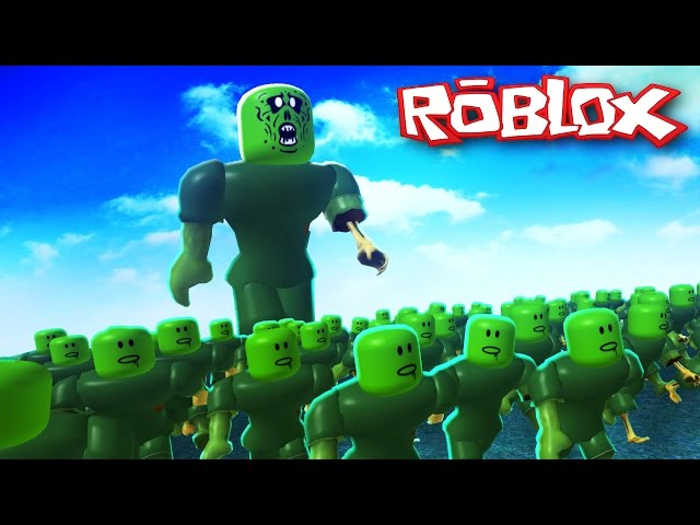 Roblox Adventures Zombie Rush roblox adventures zombie survival tycoon ...