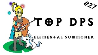 Top DPS - Elemental Summoner - Lineage 2