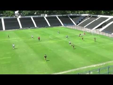 Assist | MANGUEIRA | 29.01.2019 - FAM Cup U17 | Corinthians 3 x 2 Red Bull Brasil