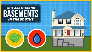 Why Are There No Basements In The Southern US?