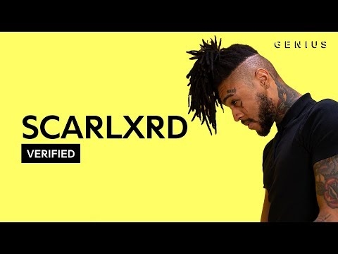"Scarlxrd ""HEAD GXNE"" Official Lyrics & Meaning 