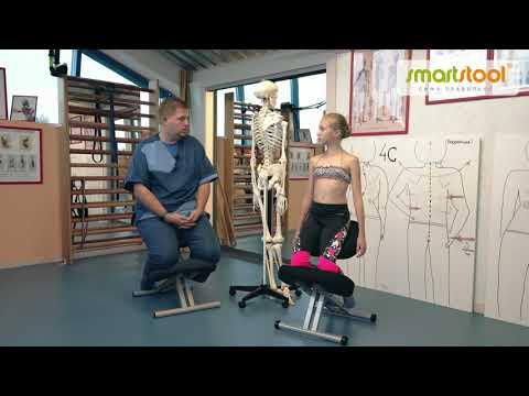 Лордоз поясничного отдела упражнения на мышцы живота