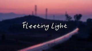 Amarante   Fleeting Light (Lyric Video)