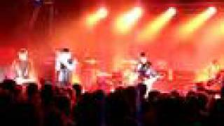Charlatans Lincoln Engin Shed - Ignition