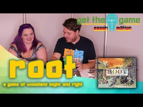 Get the Game - Root