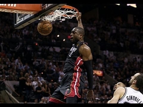 Dwyane Wade HD mix - The Amazing Flash