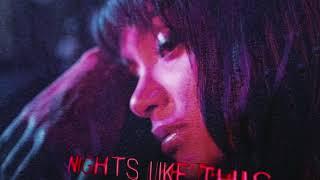 Kehlani - Nights Like This (no rap)