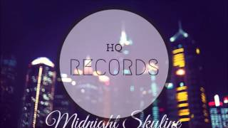 [Chill, Hip Hop Instrumental Mix] Andrew Brown   Midnight Skyline (Chill Hop, Trip Hop, Electronic)