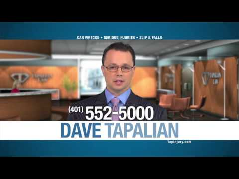 Video - Get The Right Attorney – Get Dave & Get Justice
