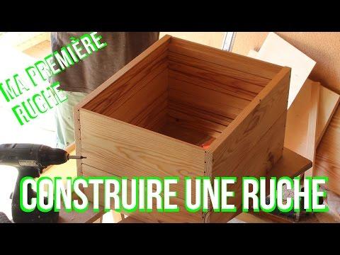 , title : 'Ma 1ère ruche - Construire une ruche - l'Abeille Verte