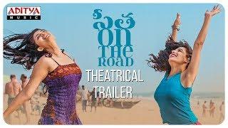 Sita on the Road Trailer