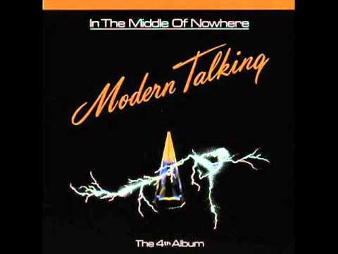 Modern Talking - Geronimo's Cadillac HQ