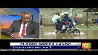 Citizen Extra: Safety tips that could save your life during floods